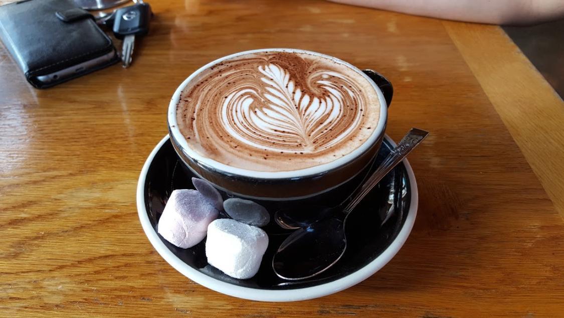 Addington Coffee Co-op