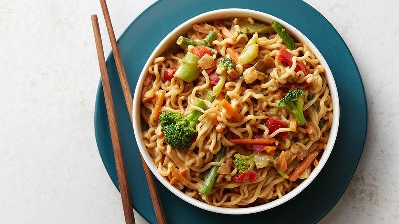 Fresh Noodles