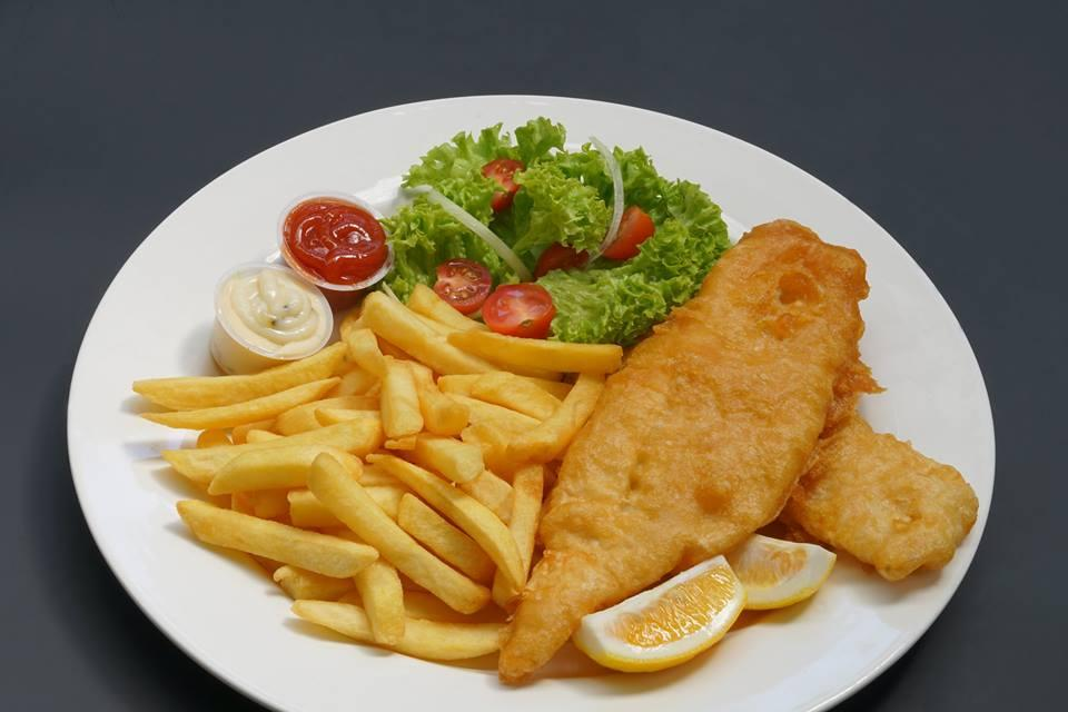 Oppies Fish & Chips And Chinese Takeaway