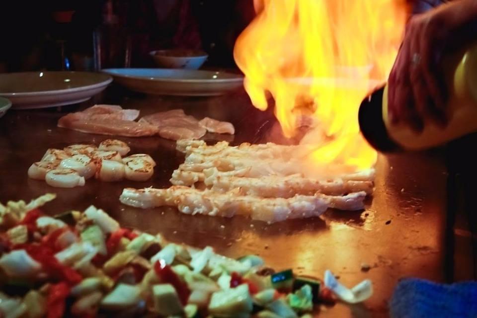 Kabuki Teppanyaki Restaurant
