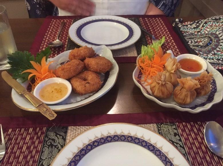 Grand Thai Restaurant
