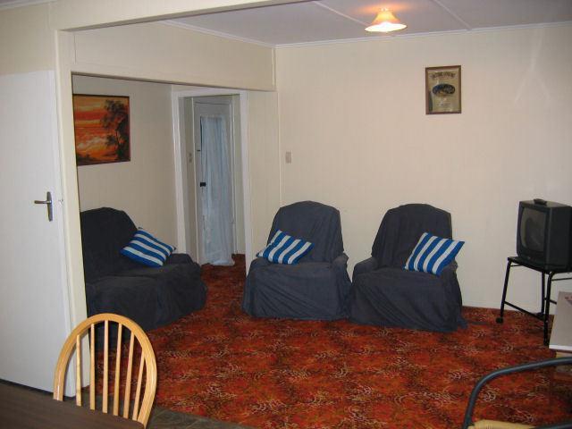Glow Worm Motel