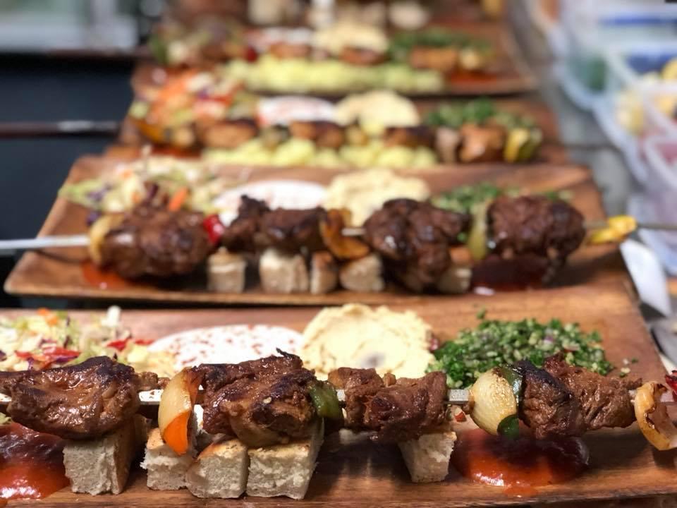 Taksim Turkish Kitchen and Bar