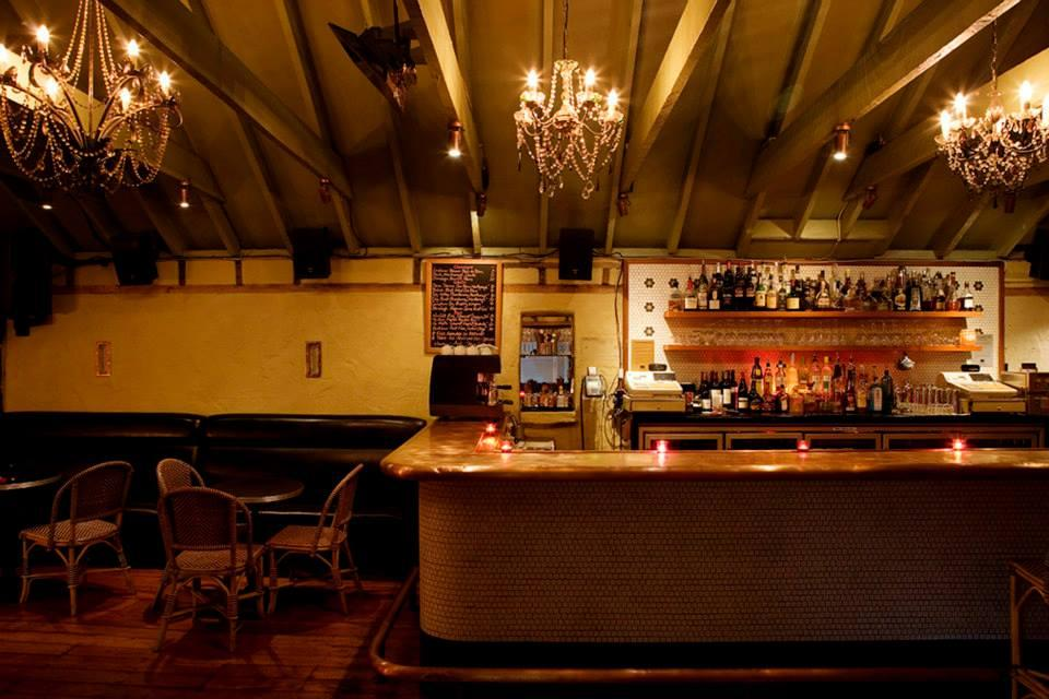 Tabac Bar Venue Hire Auckland