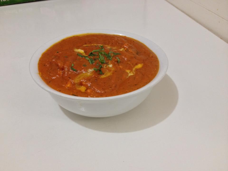 Green Leaf Indian Cuisine Takeaway