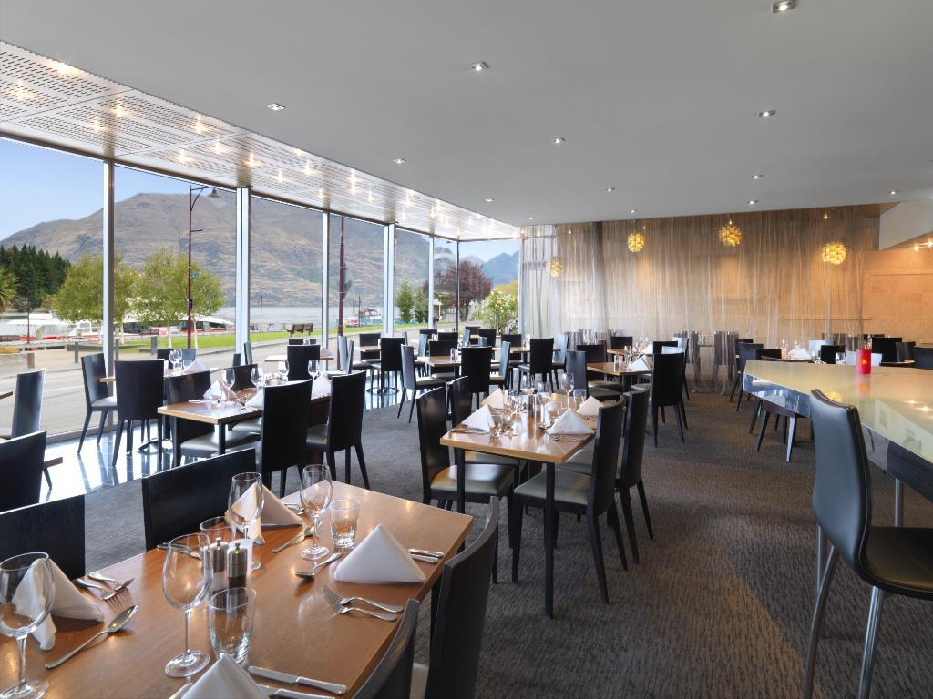 Threesixty Restaurant & Bar
