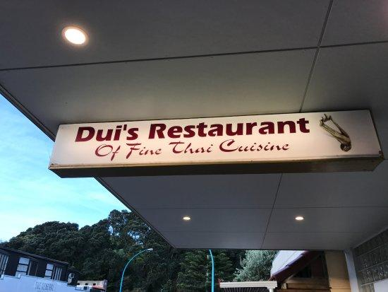 Duis Restaurant of Fine Thai Cuisine