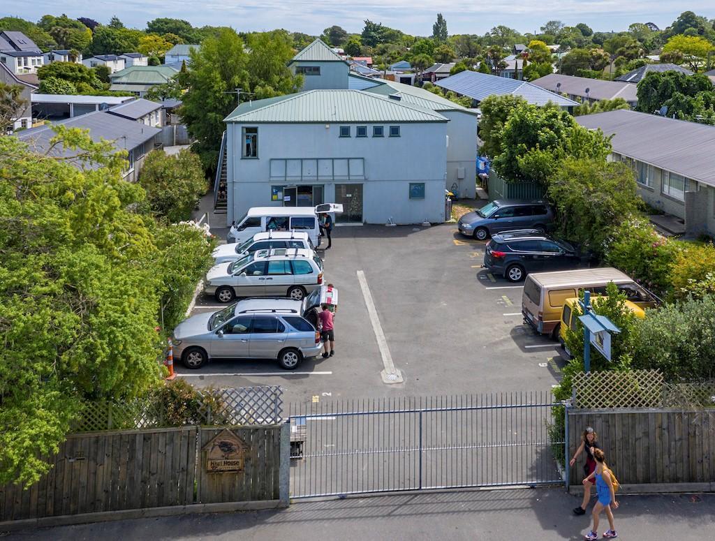 Kiwi House - Hostel