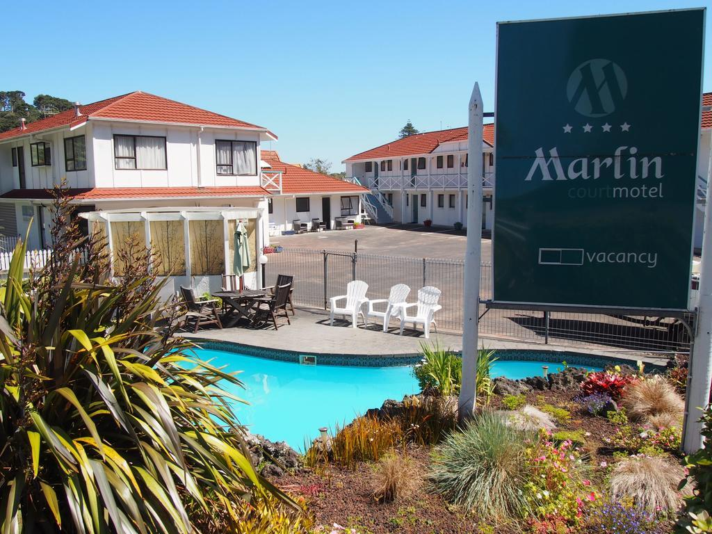 Marlin Court Motel