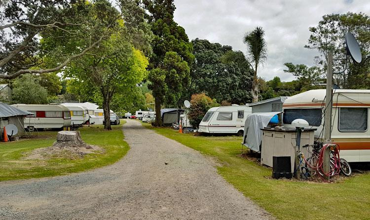 Stillwater Motor Camp