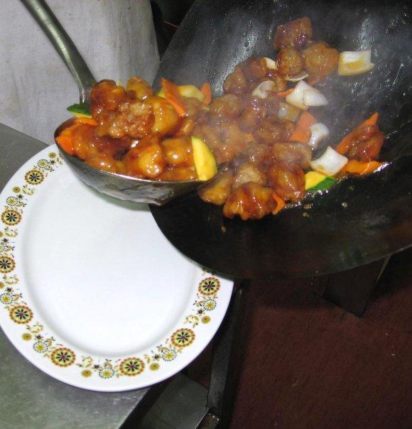 China Palace Restaurant & Takeaway