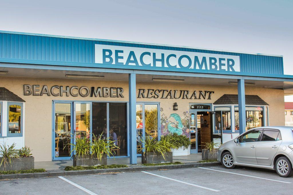 Beachcomber Restaurant