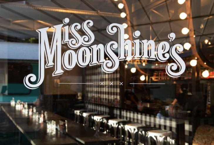Miss Moonshines