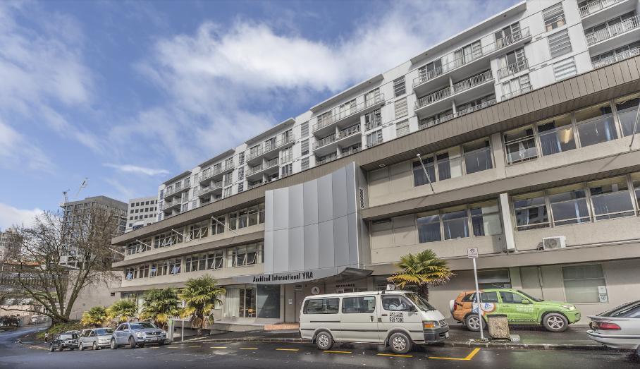 YHA NZ: Auckland International Accommodation