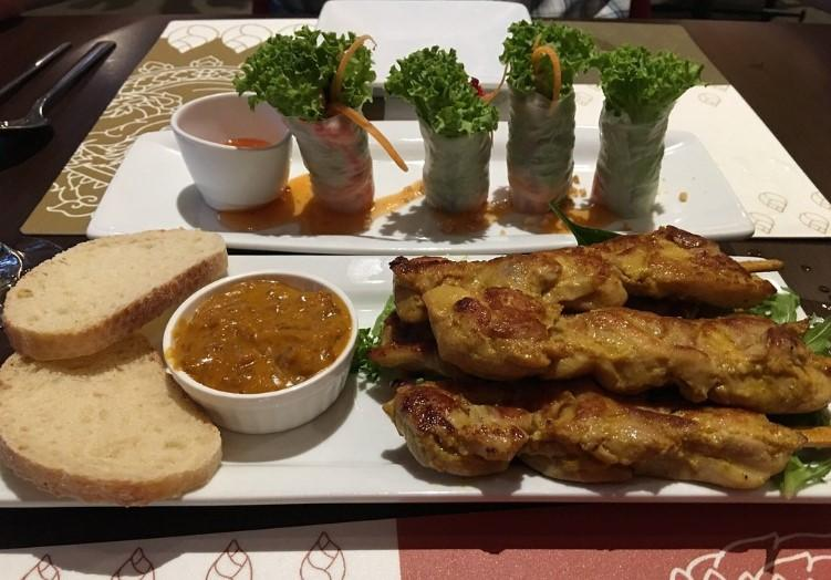 Siam Thai Fusion Cuisine