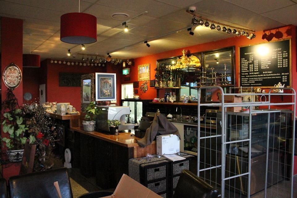 Persian Kitchen Restaurant, Cafe & Bar