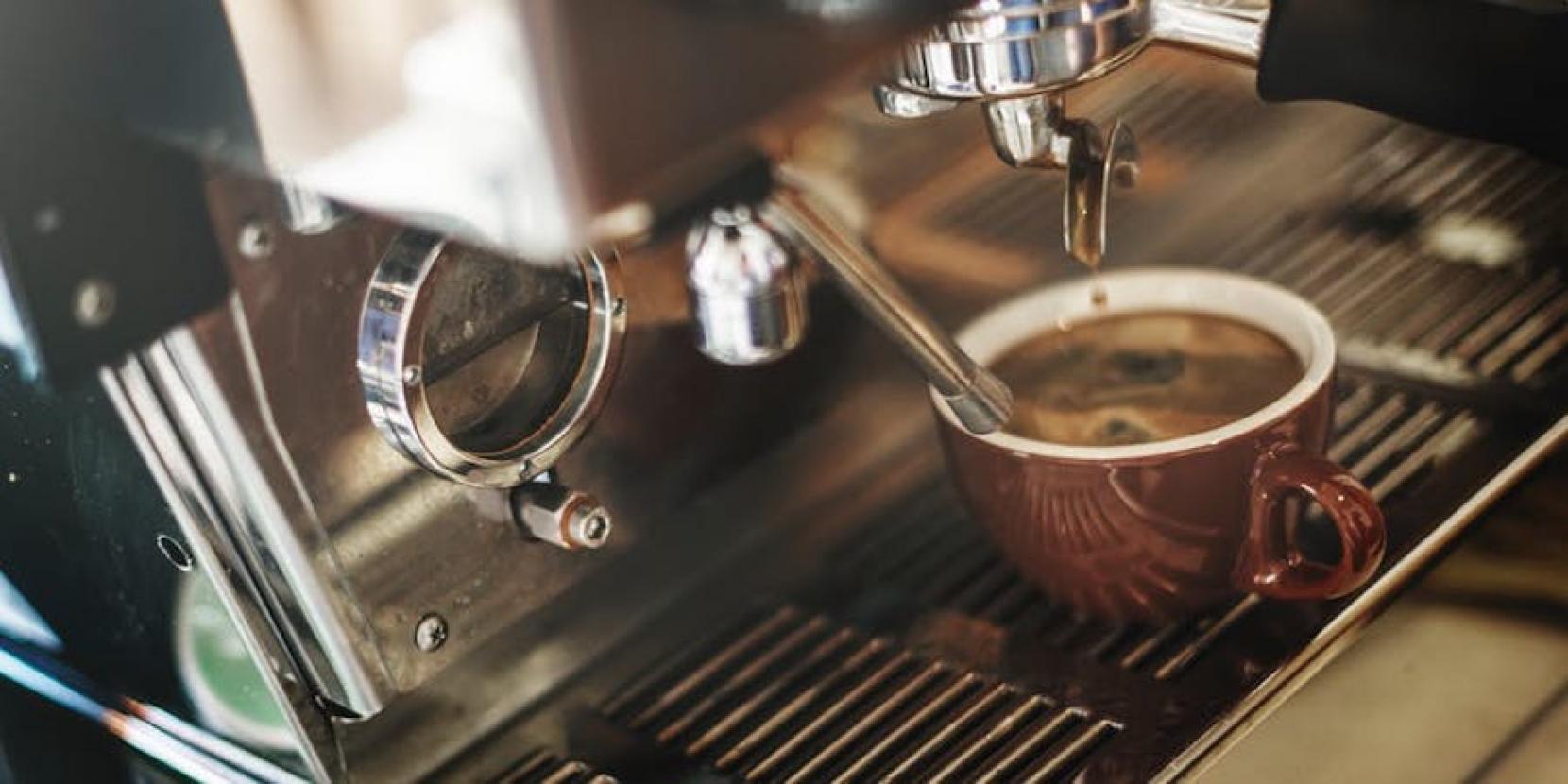 Peak Espresso
