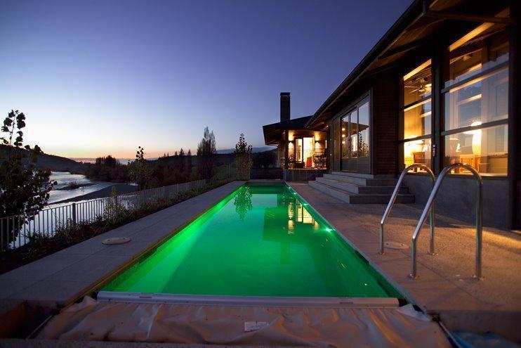 Riverside Lodge 4