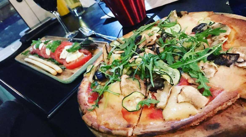 Al Volo Pizza
