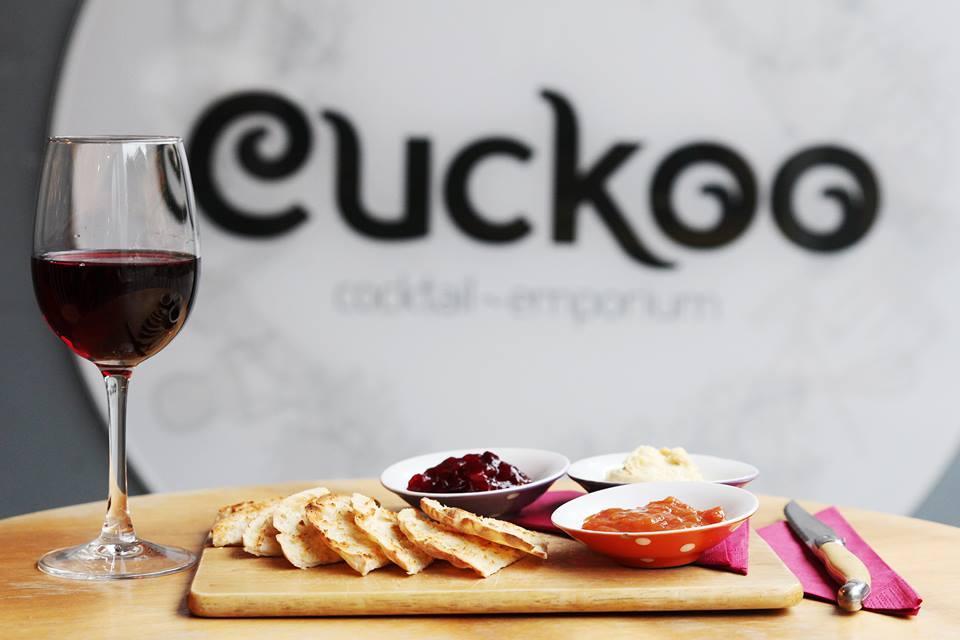 Cuckoo Cafe & Cocktail Emporium