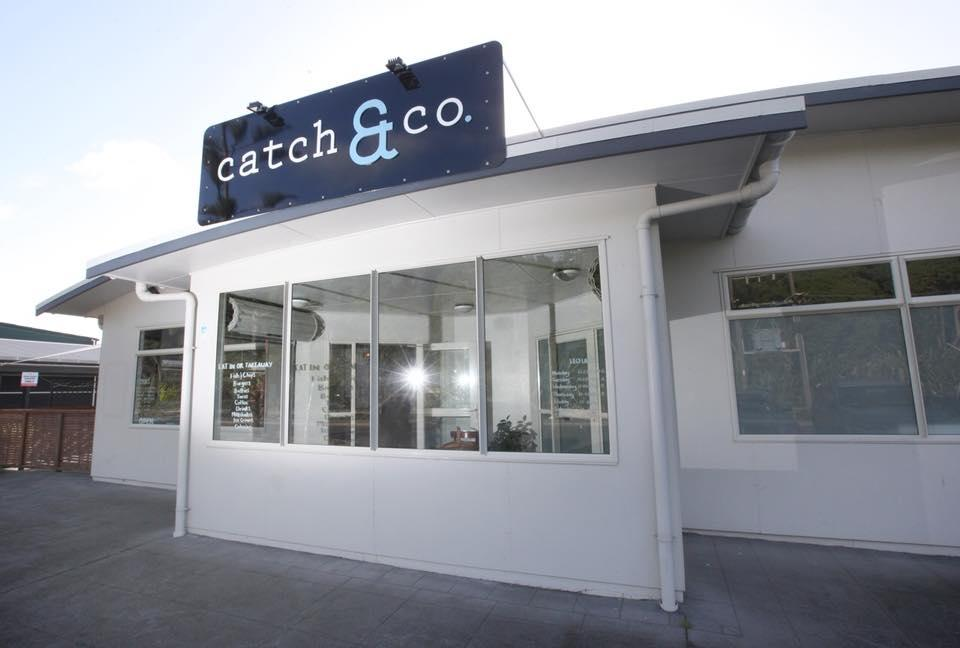 Catch & Co