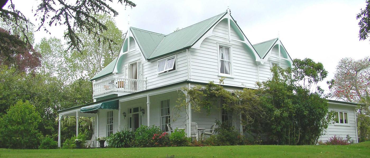 Paheke Lodge