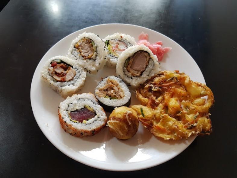 Bien Japanese Cuisine