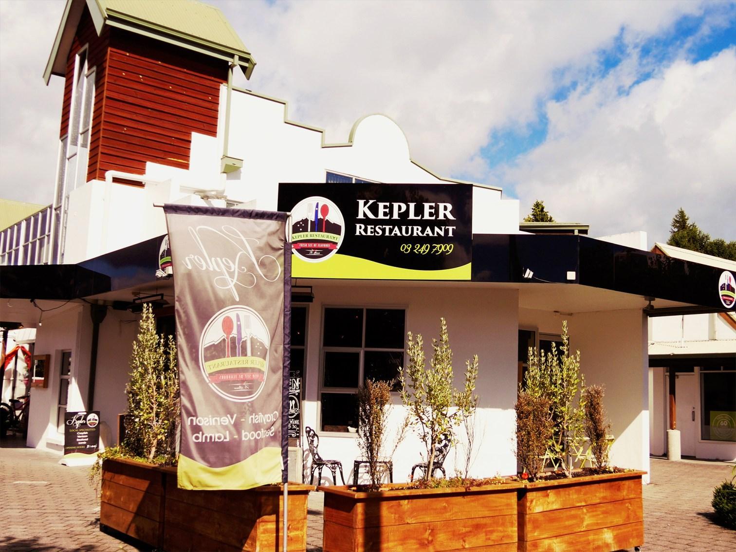 Kepler Restaurant