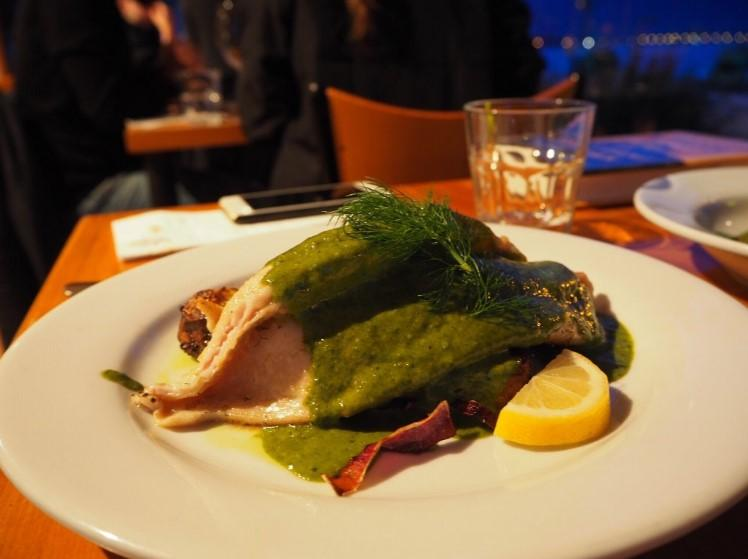 Green Dolphin Restaurant and Bar