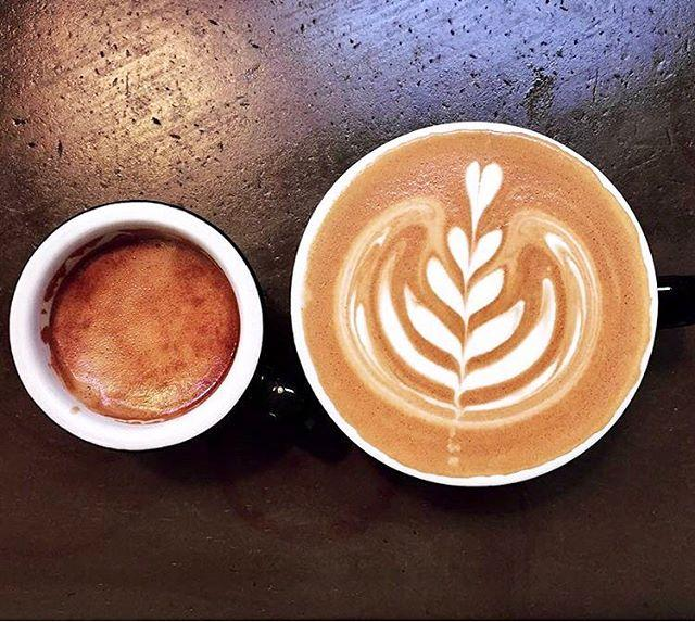 Mt Atkinson Coffee