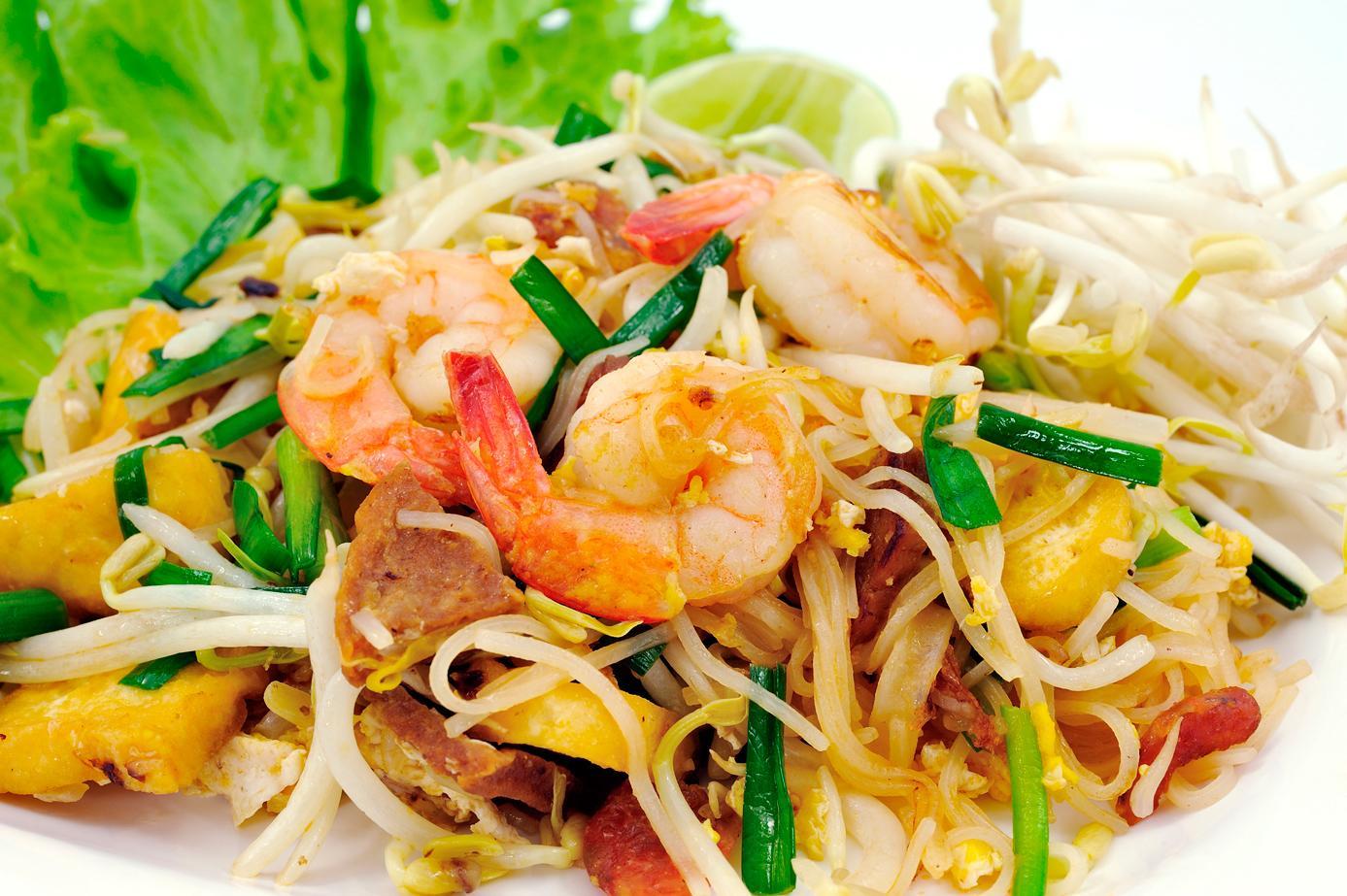 The Royal Thai Restaurant
