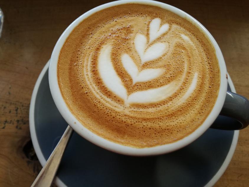 Coffee General Origin