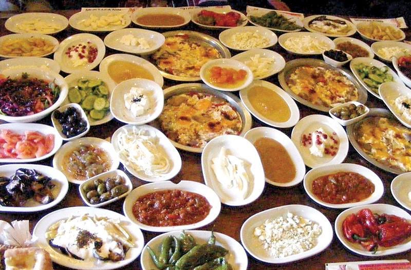 Paasha Turkish Cafe