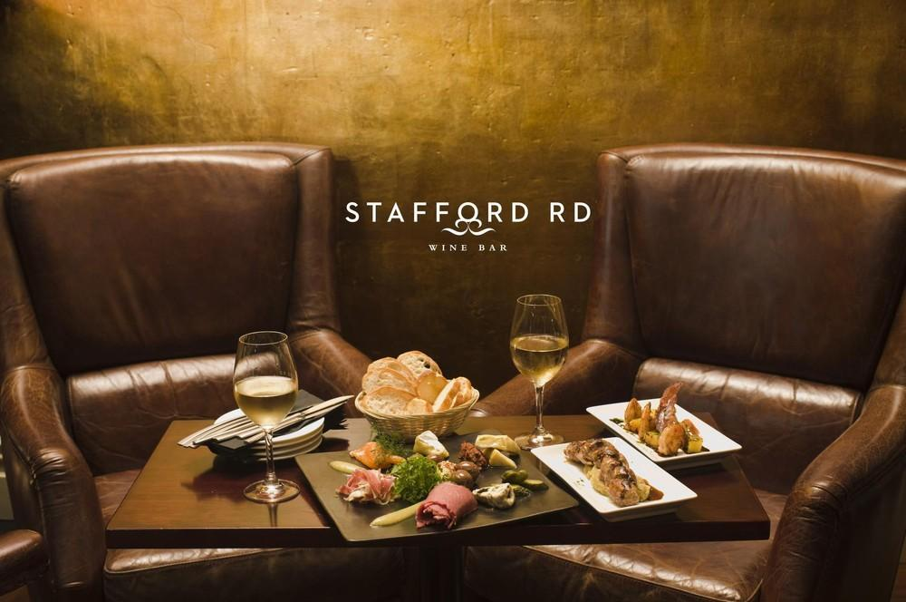 Stafford Road Wine Bar