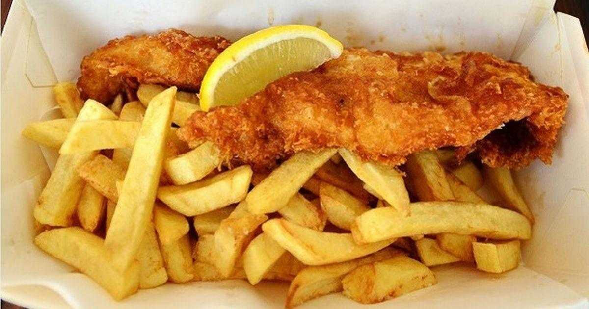 Devon Sea Foods