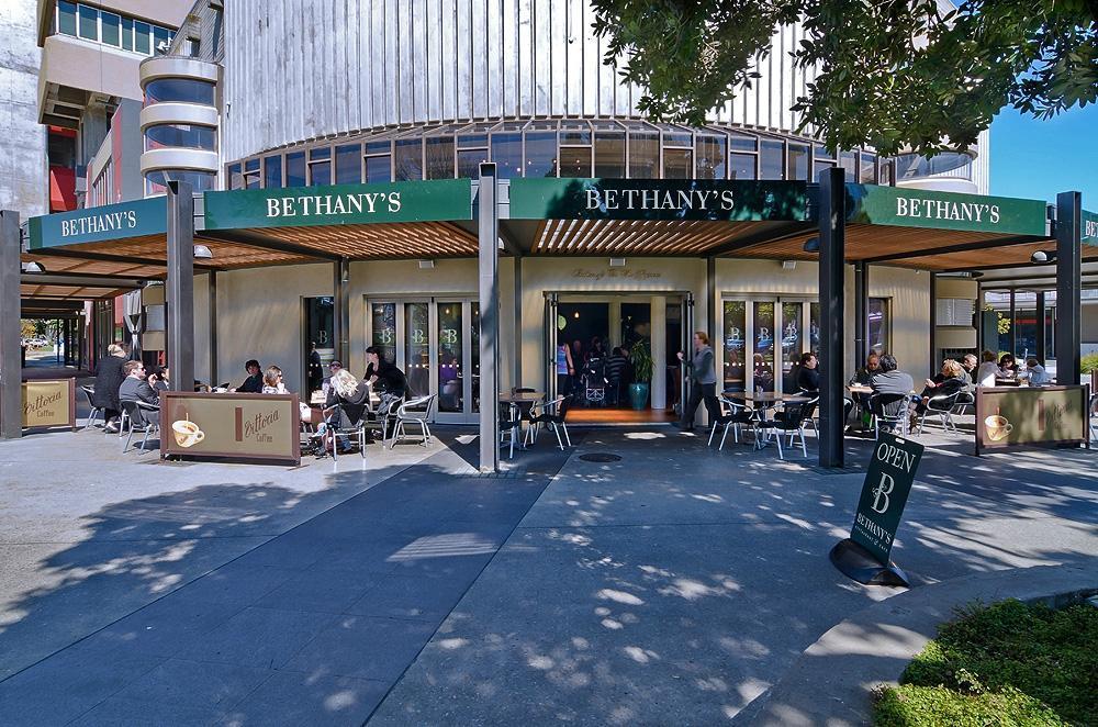 Bethany's Restaurant & Cafe