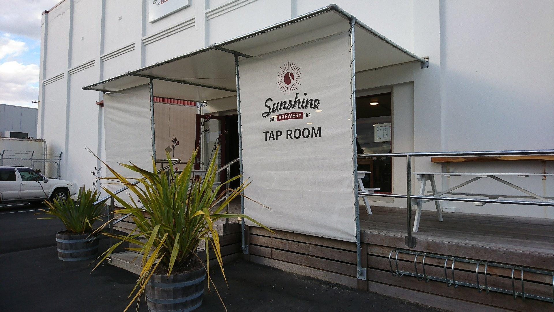 Sunshine Brewery