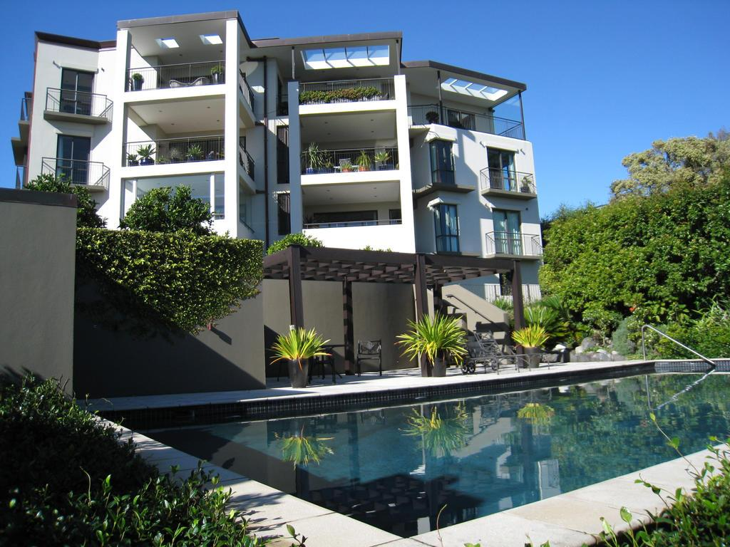 Ascot Parnell Boutique Bed And Breakfast