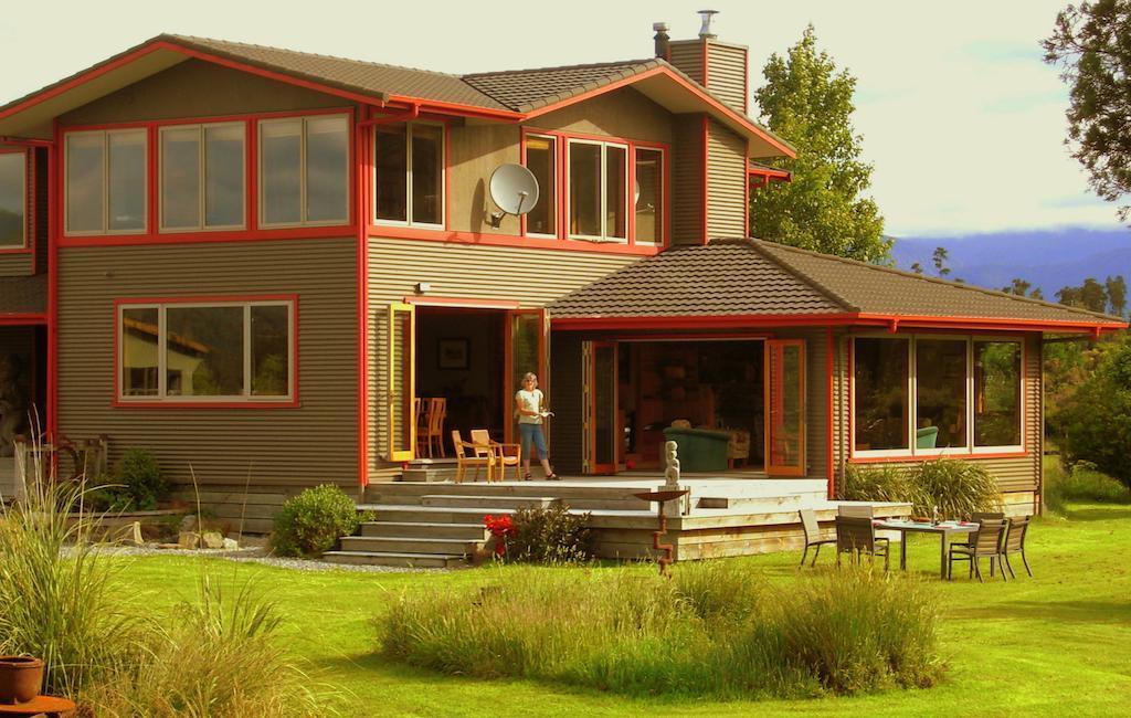 Paramata Lodge