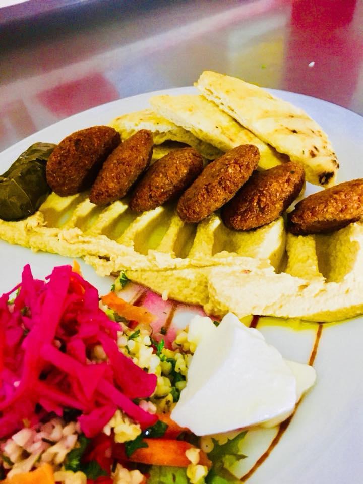 Kassaba Mediterranean Restaurant