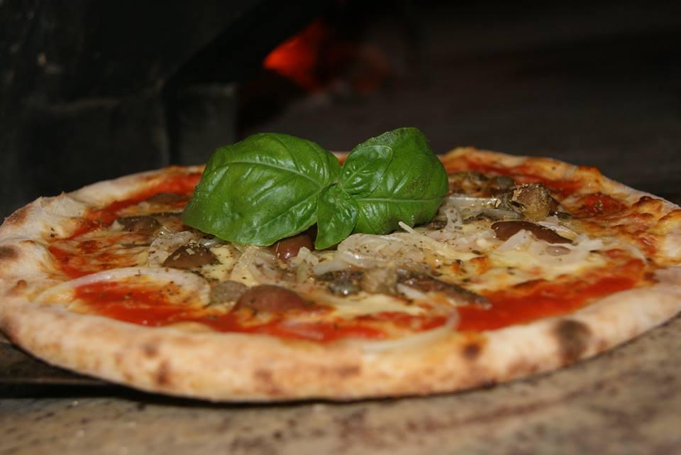 Stumpy's Pizza