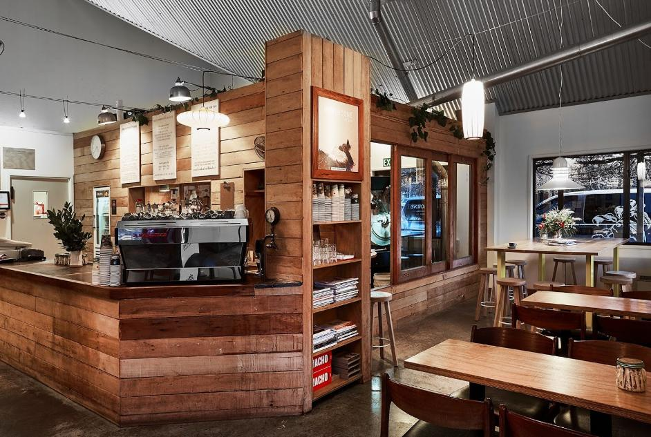 Hawthorne Coffee Roastery & Espresso Bar