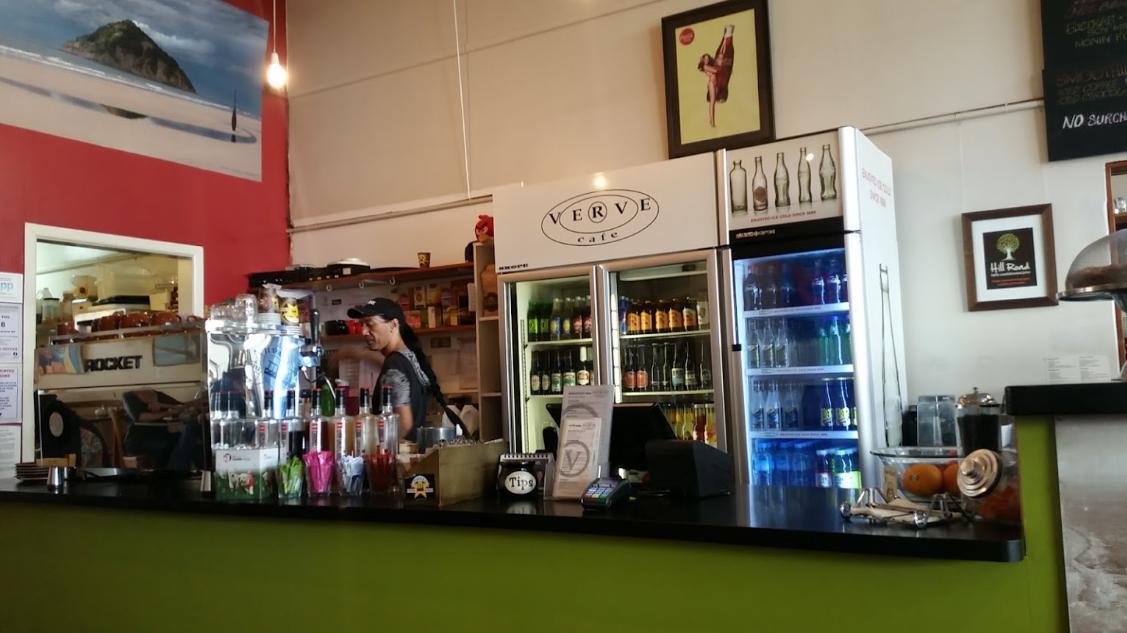 Verve Cafe & Bar