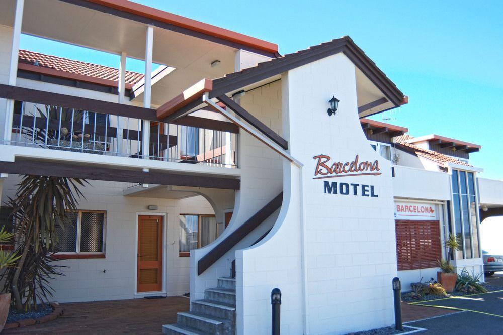 Barcelona Motel
