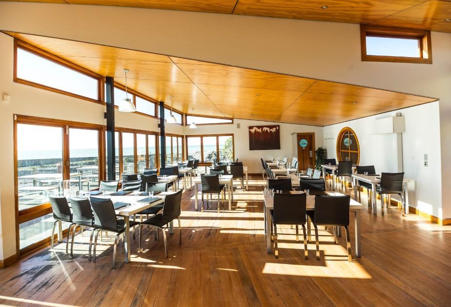 Portside Restaurant & Bar