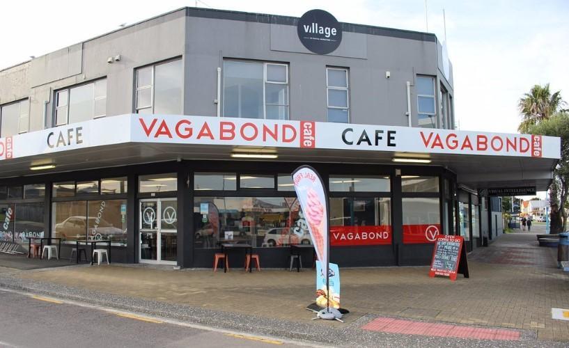 Vagabond Cafe