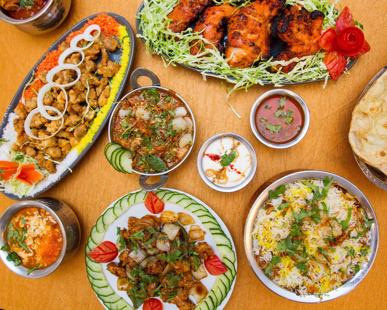 Zam Zam Indian Restaurant (Indo Mughalai)