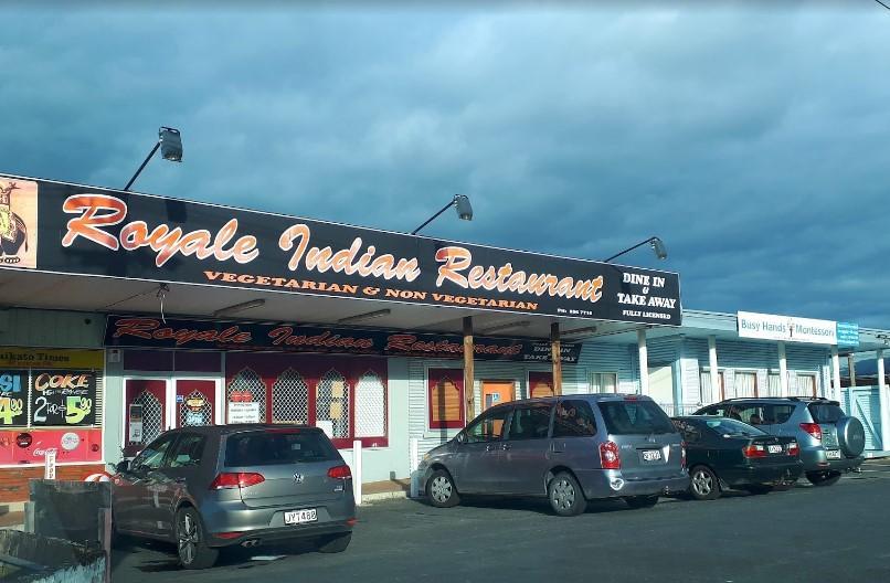 Royale Indian Restaurant