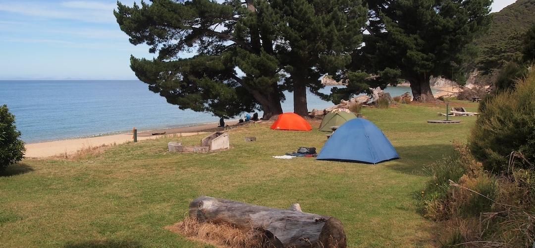 Mutton Cove Campsite