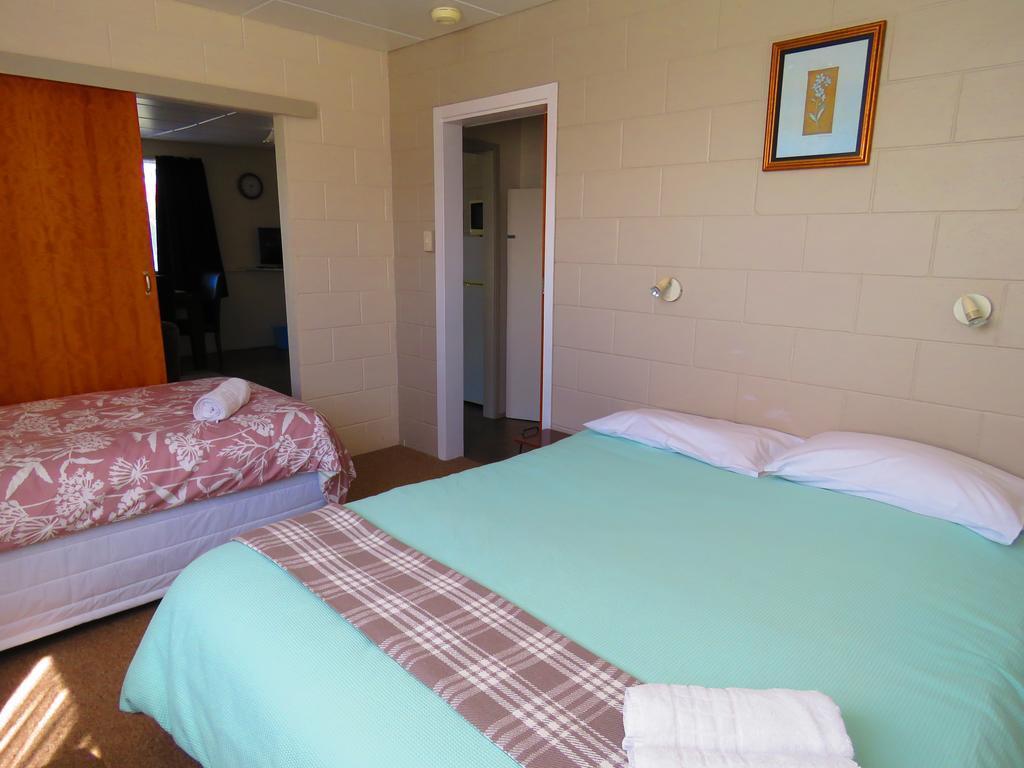 Opunake Motel